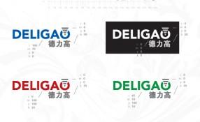 Deligao: Logo & Branding