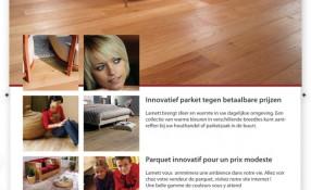 Lamett: European Magazine Ad