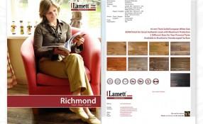 Lamett: Product Brochure