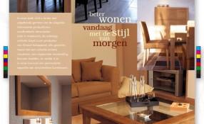 Yolis: European Magazine Ad