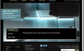 iluminas: Design & Programming